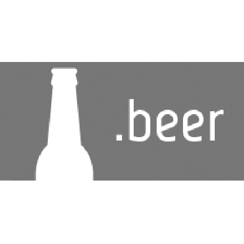 Register domain in the zone .beer