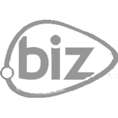 Register domain in the zone .biz
