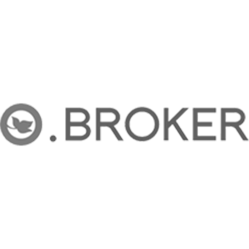 Register domain in the zone .broker