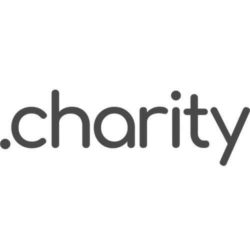 Register domain in the zone .charity
