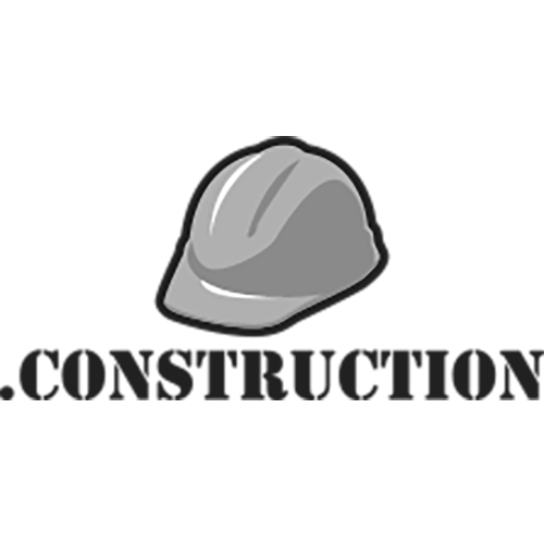 Register domain in the zone .construction