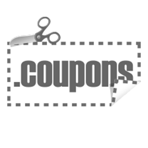 Register domain in the zone .coupons