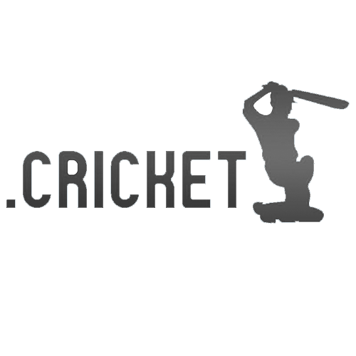 Register domain in the zone .cricket