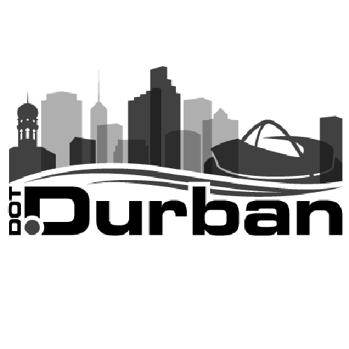 Register domain in the zone .durban