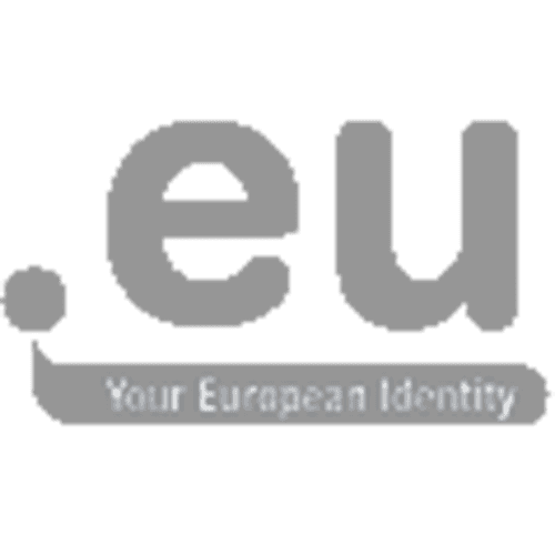 Register domain in the zone .eu