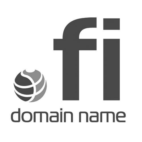 Register domain in the zone .fi