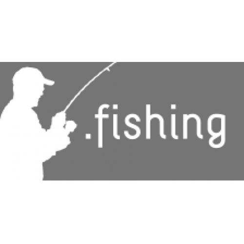 Register domain in the zone .fishing