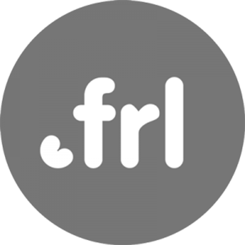 Register domain in the zone .frl