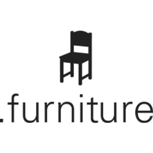 Register domain in the zone .furniture