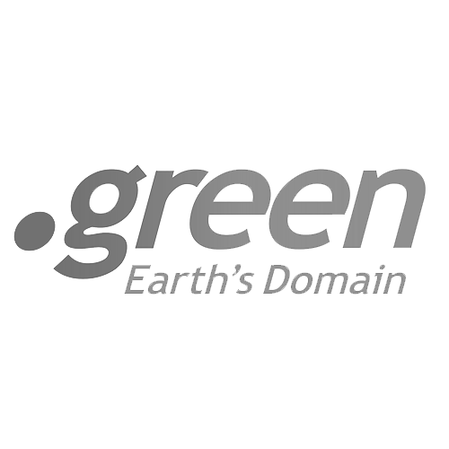 Register domain in the zone .green