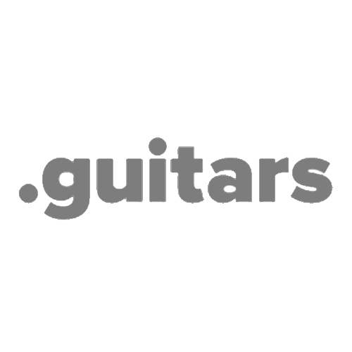 Register domain in the zone .guitars
