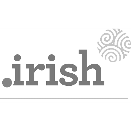 Register domain in the zone .irish