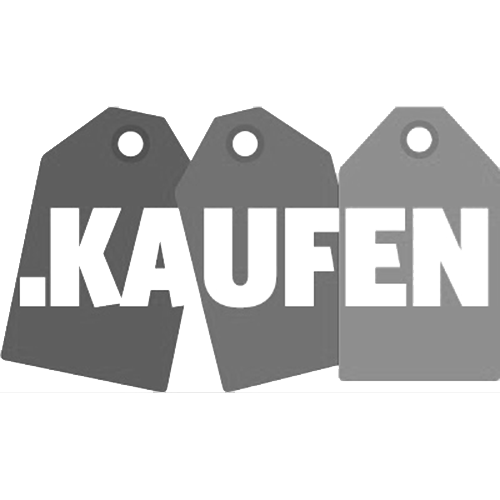Register domain in the zone .kaufen