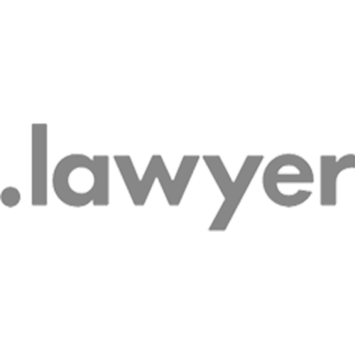 Register domain in the zone .lawyer