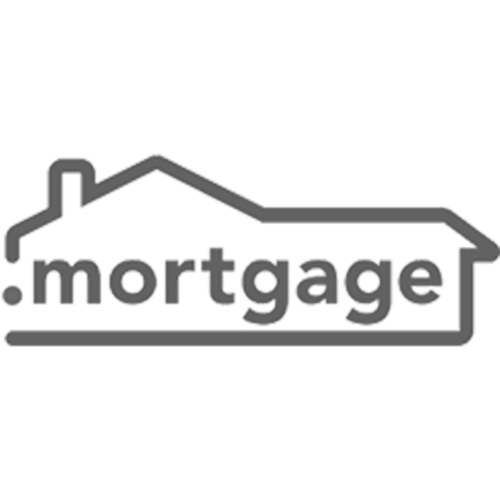 Register domain in the zone .mortgage