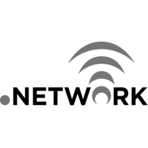 Register domain in the zone .network