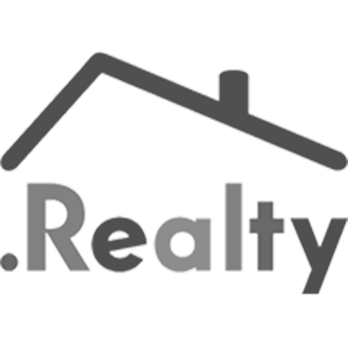 Register domain in the zone .realty