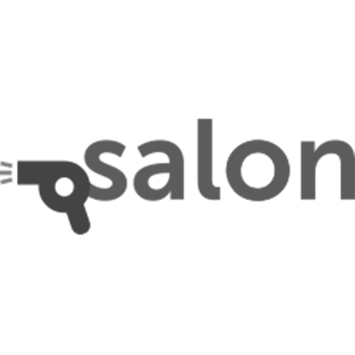 Register domain in the zone .salon