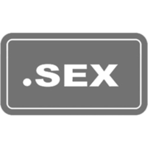 Register domain in the zone .sex