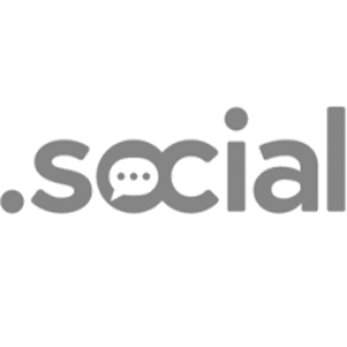 Register domain in the zone .social