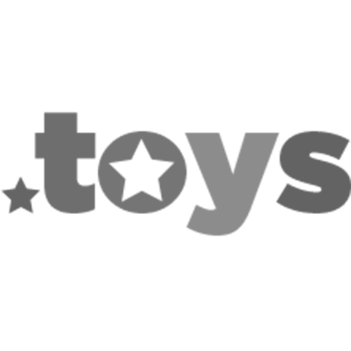 Register domain in the zone .toys