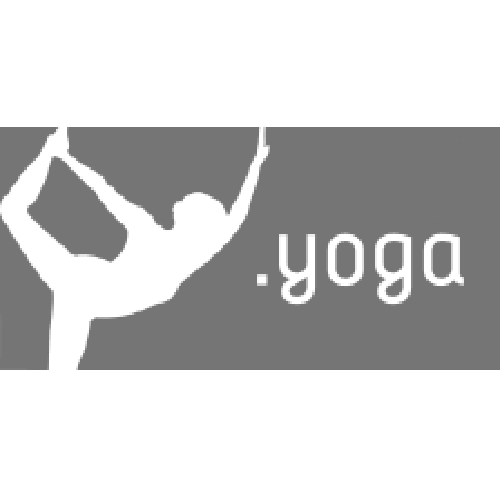 Register domain in the zone .yoga