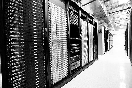 Colocation or managed hosting